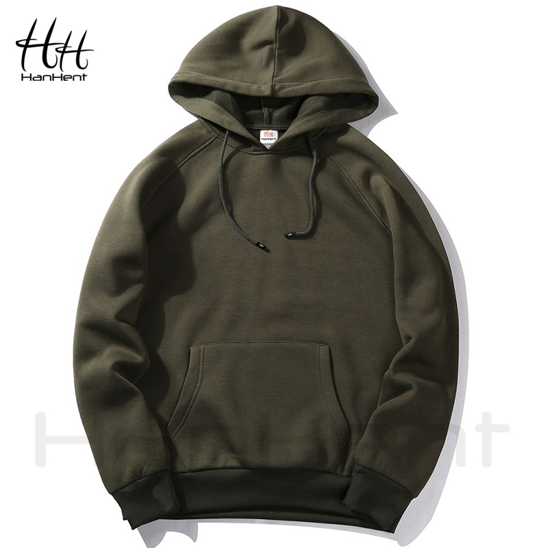 Men/'s Hoodie Pullover Jacket Basic Plain Casual Hoody Size S-XXL NEW UK