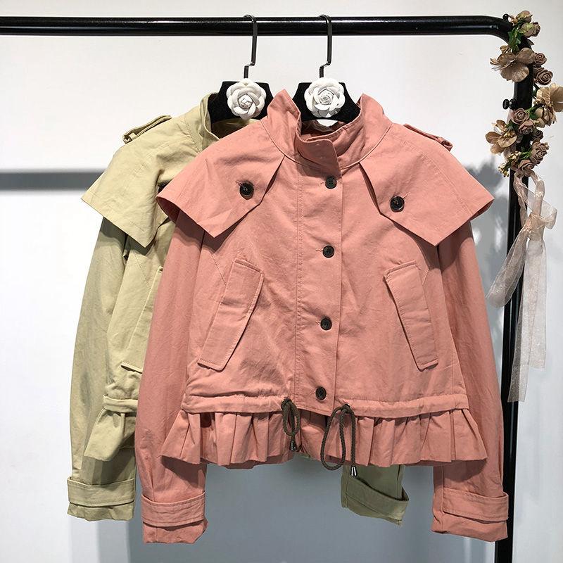 Les Femmes avant ouvert cardigan cascade À Ourlet Asymétrique Veste Manteau Loose Outwear CB