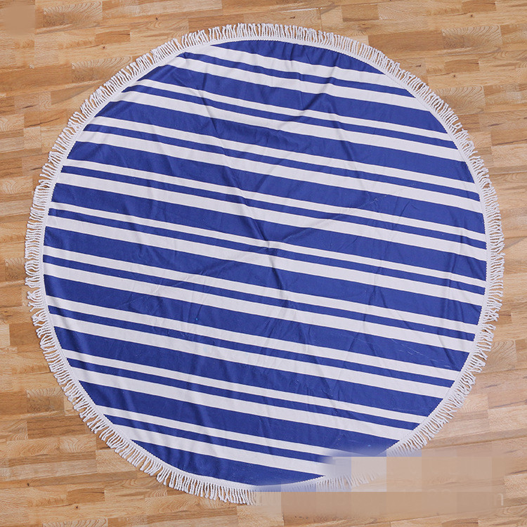 Round beach towel (17)