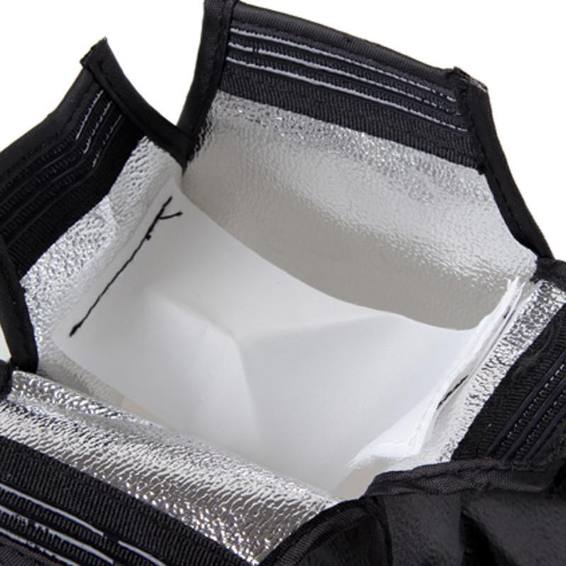 Silver Reflector Flash Diffuser Softbox Professional Mini Photo Diffuser Soft Light Box for Canon Nikon Sony Camera 17cm*15cm