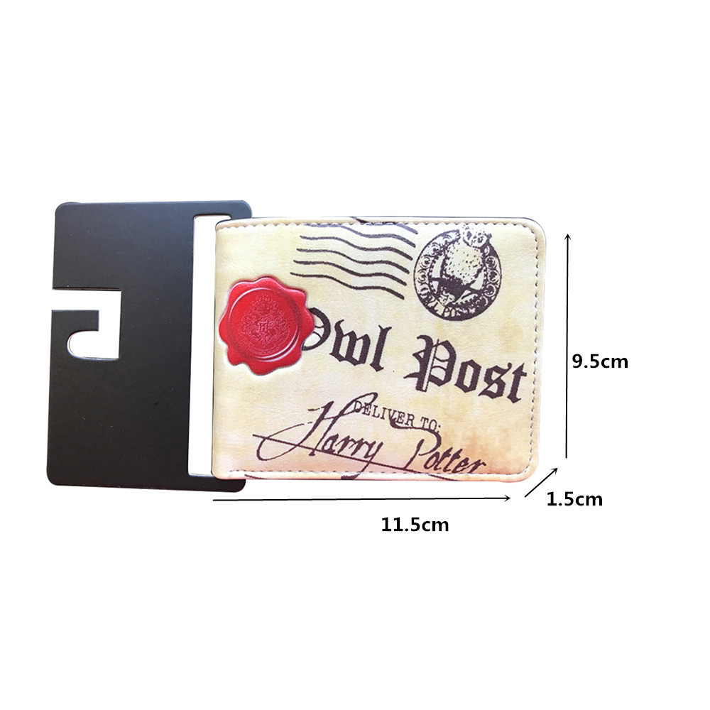 Harry Potter Wallet (4)