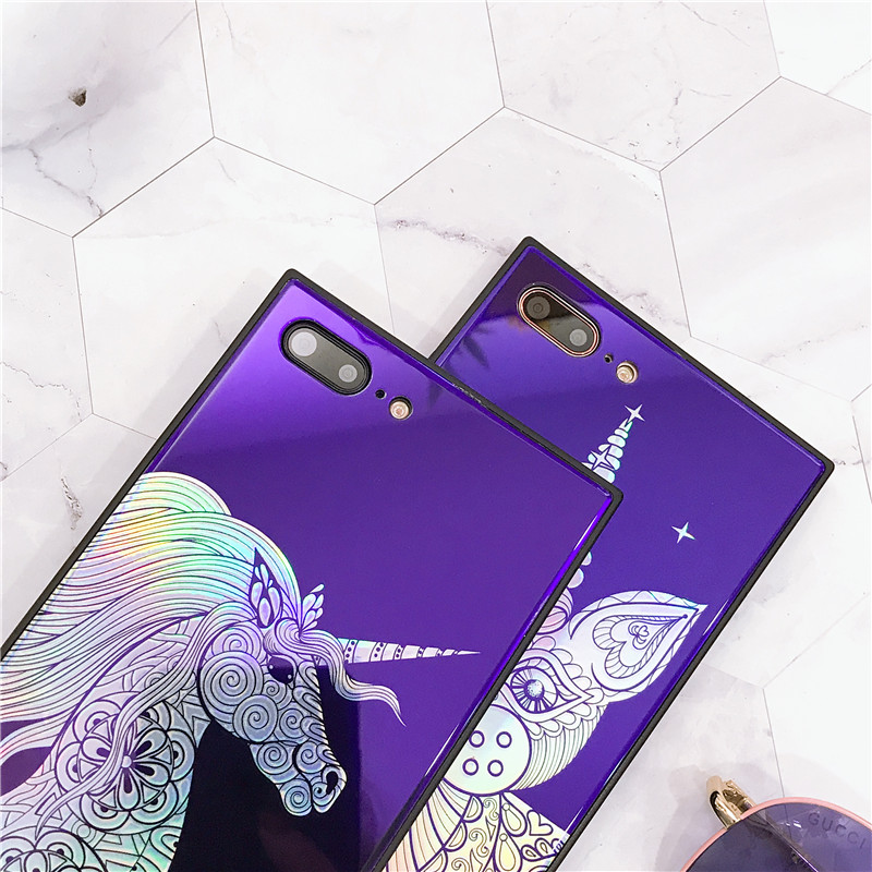 Fitted Case iPhone 67