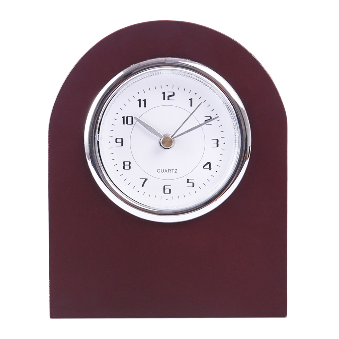 New Arrival Retro Style Mini Table Clock Vintage Desk Clocks for Home Decor Royalty Sitting Room Bedroom Workclock Hot Sale