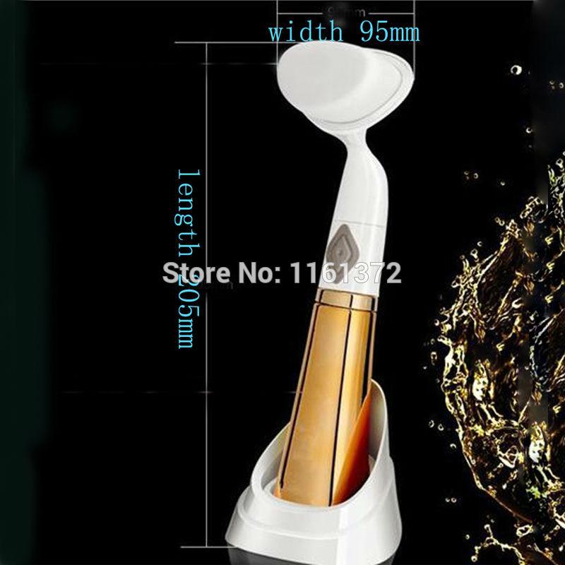 Electric Ultrasonic Wash Face (9)