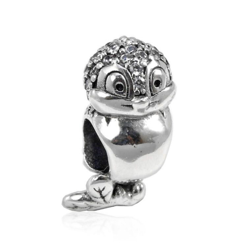charms pandora blanche neige