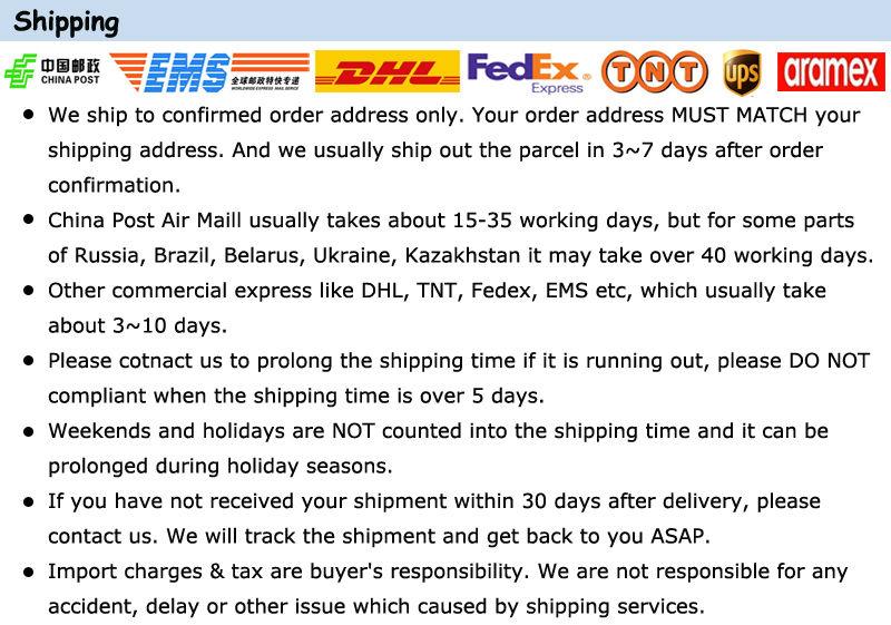 6.shipping detail