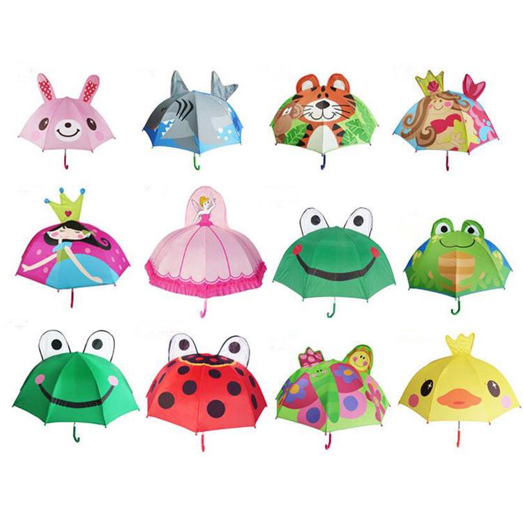children umbrella 1