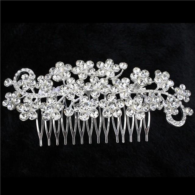 Beautiful-Elegant-Rhinesto-Wedding-Bridal-Flower-hair-Comb-crystal-Tuck-Comb.jpg_640x640