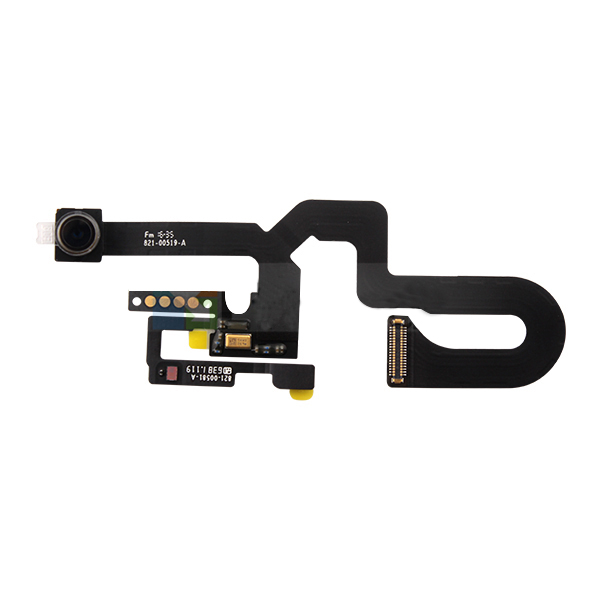 Small Front Camera Compatible For iPhone 7 4.7'' Sensor Light Proximity Flex Cable Facing Cam Replacement