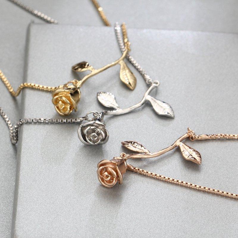 Moda Rose Flower Charme Pulseira Para As Mulheres Menina Inspirado Amantes Boho Pulseira Pulseira Cadeia De Casamento Nupcial Jóias Presente