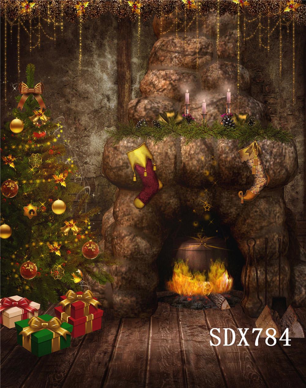 SDX784
