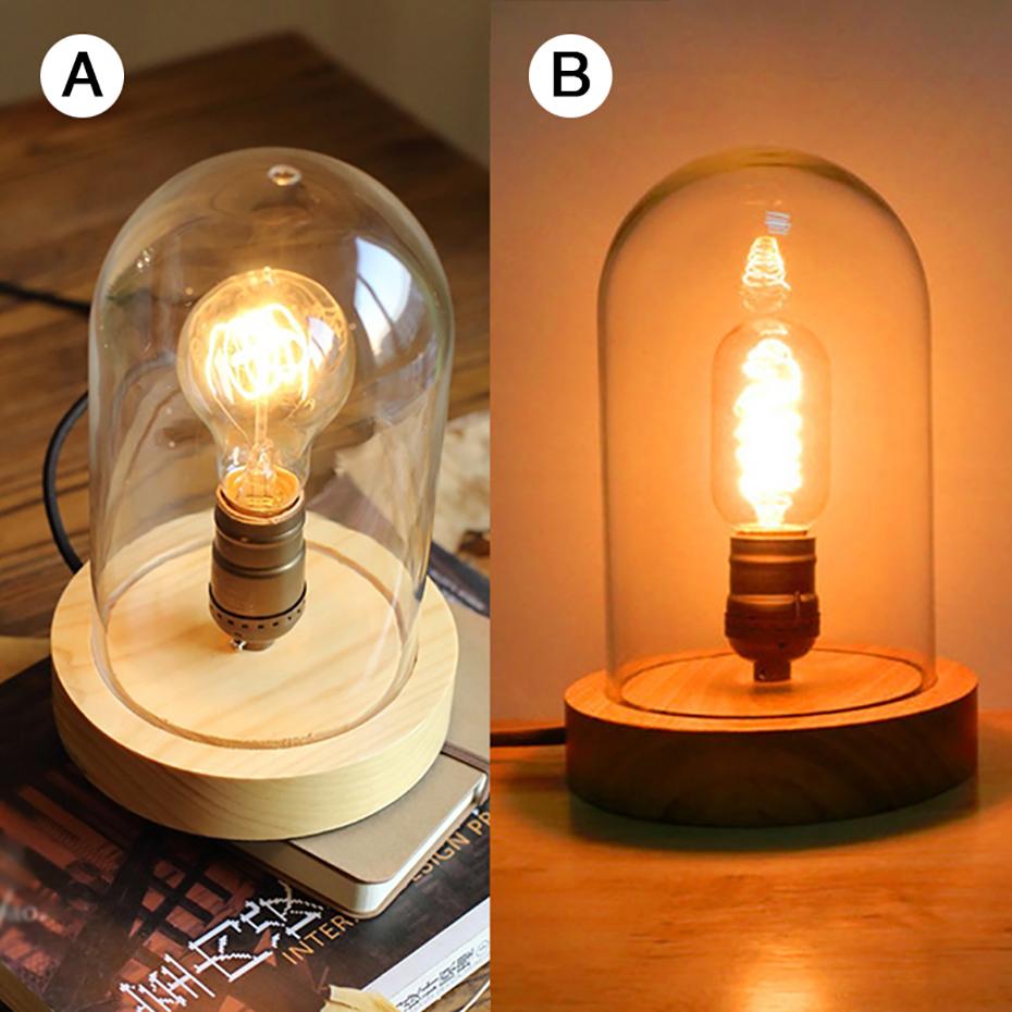 desk lamp - (01)