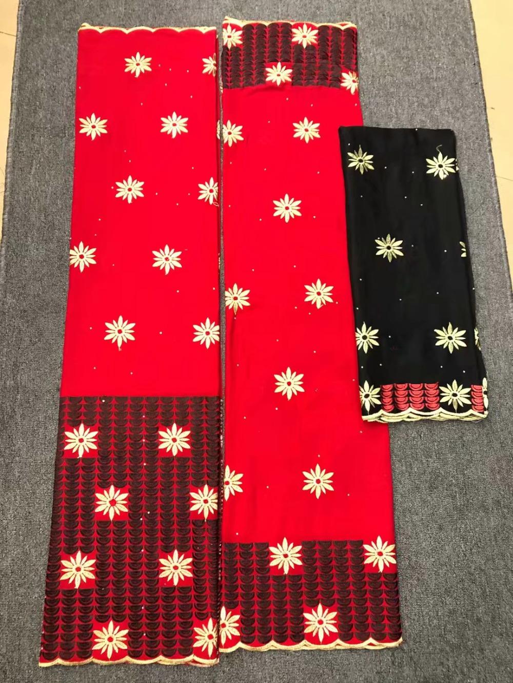 African lace fabrics 10