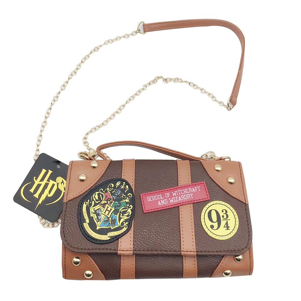 Harry Potter messenger Bag (7)