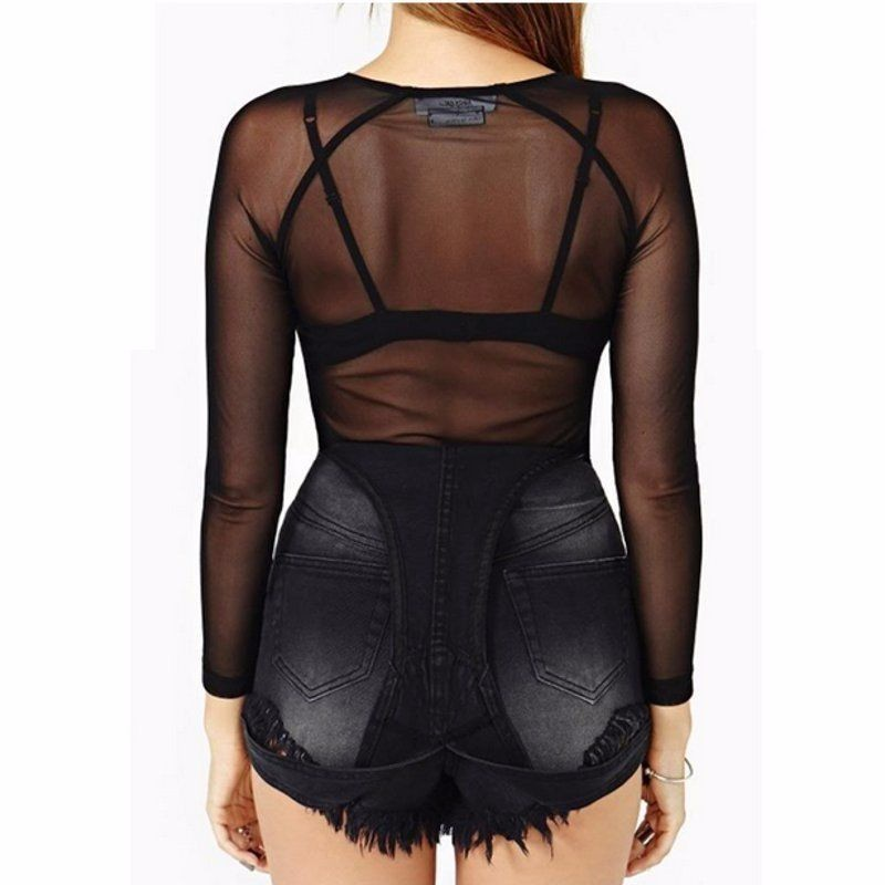 Hot-New-2016-Spring-Summer-Womens-Long-Sleeve-Sexy-Black-Mesh-Top-T-Shirts-Transparent-Punk (1)