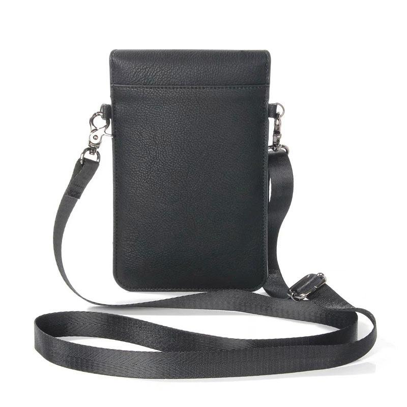 neck pouch