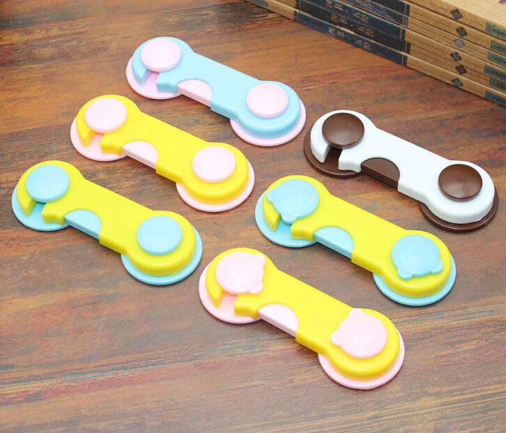 4 pack New niño prueba seguridad capturas Cajones armarios