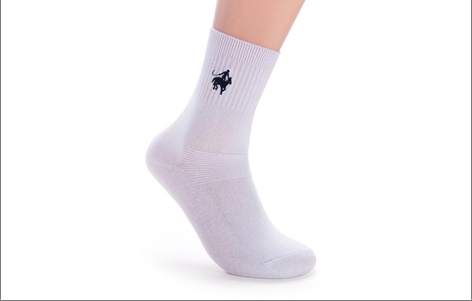 17-socks men brand