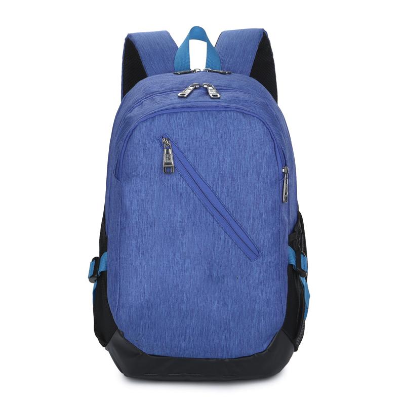 Deisgner School Backpack Fashion Tide Bookbag Men Women Brand Backpack Oxford Outdoor Sport Backpacks Zipper Travelling Bags