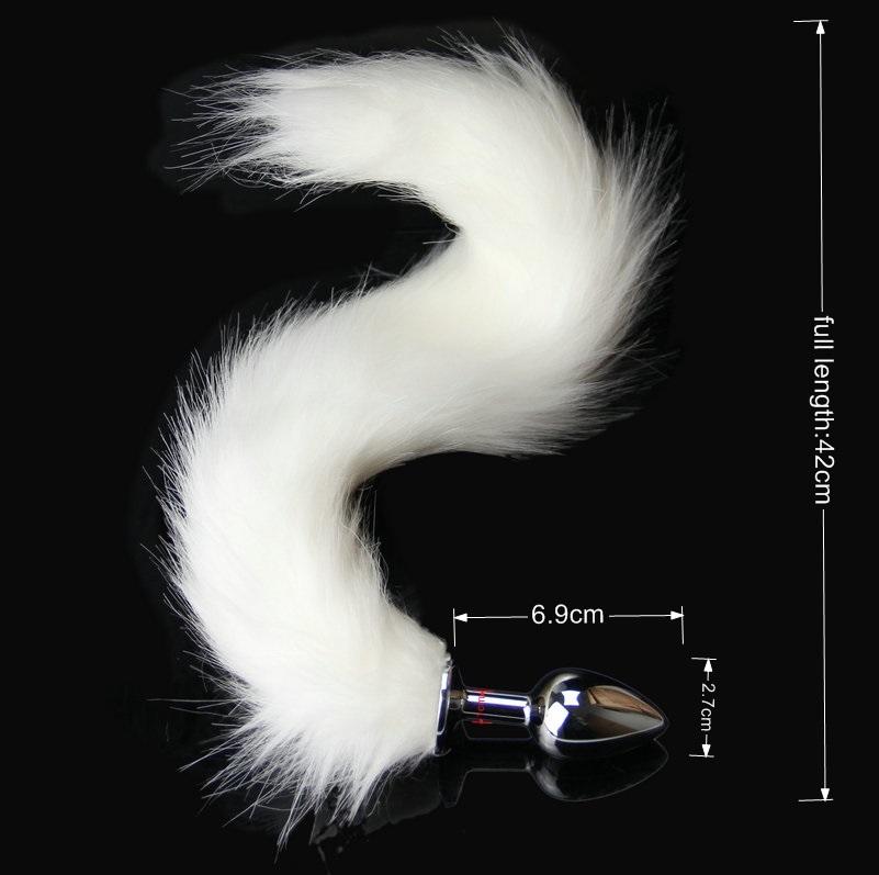 h056 Fox Tails plugs (19)