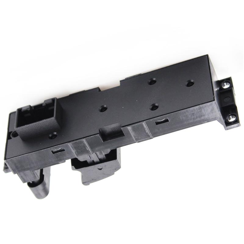 100% New Power Window Switch / Window Switch for Volkswagen Bora Golf Passat Seat Glass Elevator Switch 1J3959857 1J3959857B