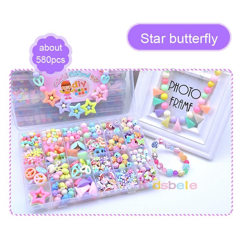 2 star butterfly
