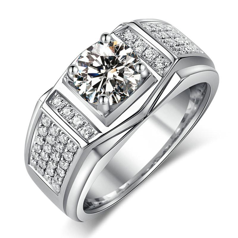 Discount Stones Rings Designs Gold Men Stones Rings Designs Gold Men 2020 On Sale At Dhgate Com