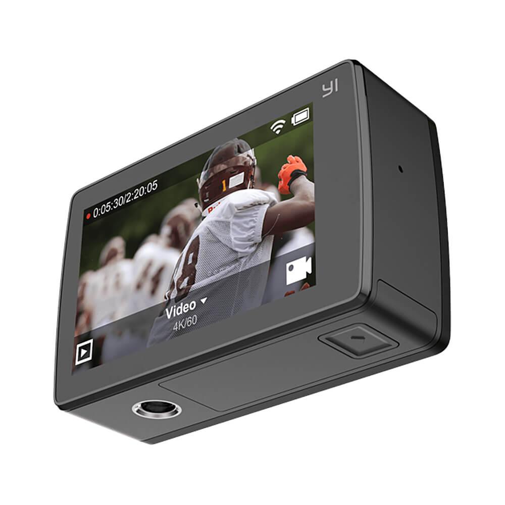 4K action Sports Camera 2