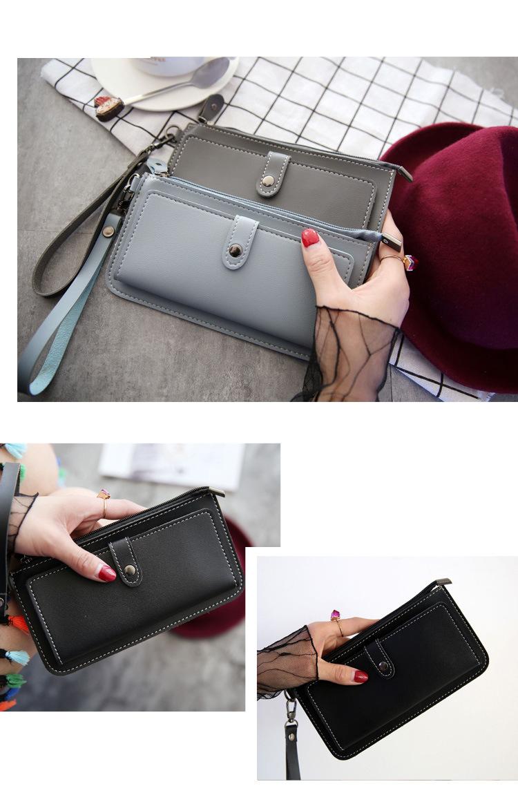 wallet women 2018