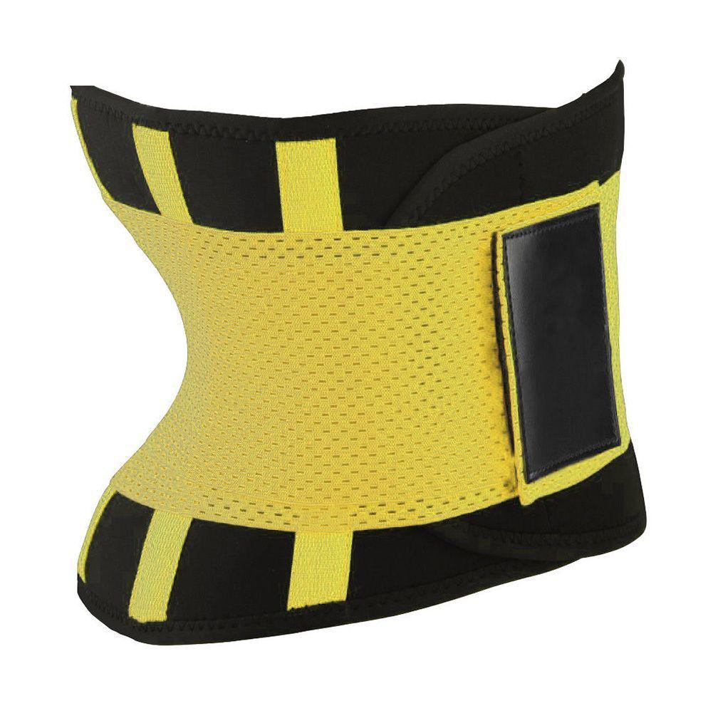 7styles Body Shaper women Waist Cincher Trimmer Tummy sport Slimming Belt For Men Women Postpartum Corset Shapewear FFA867