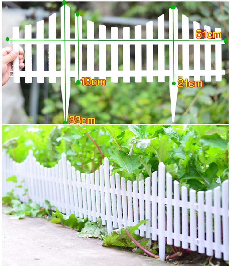 garden fencing 01