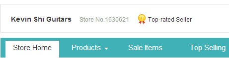 I am Top Rated Seller
