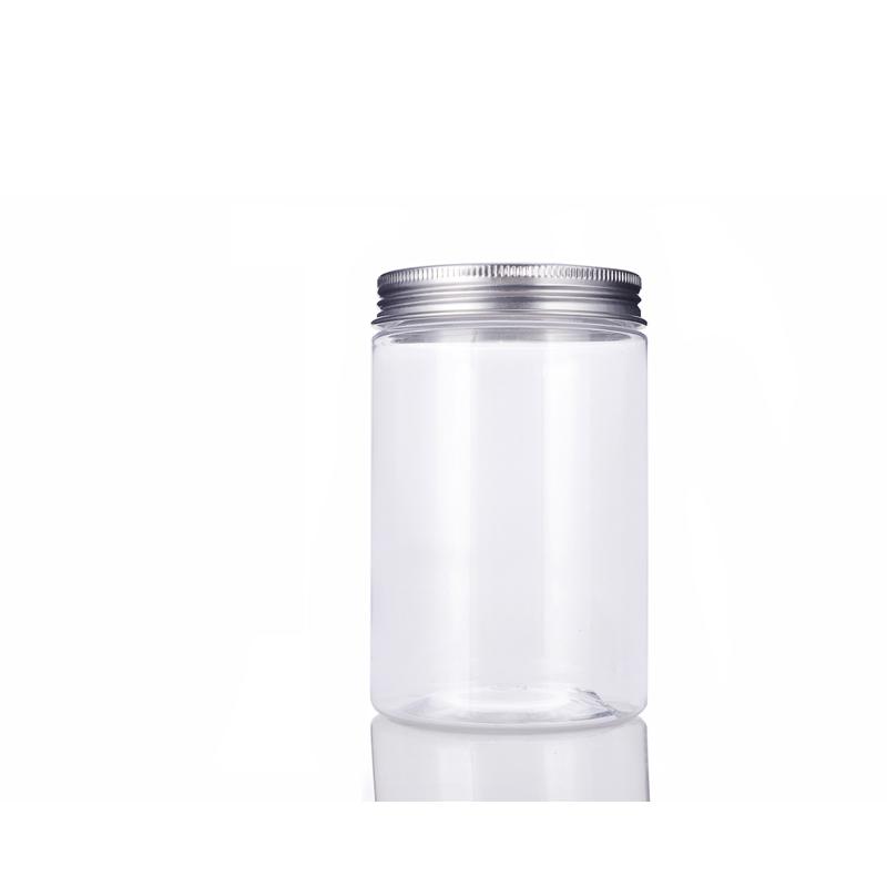 50pcs 50 ml Verre Scellé Bouteilles Marron vide de haute qualité noir et un couvercle en plastique