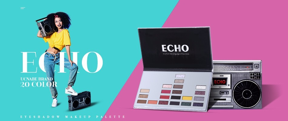 echo2 950