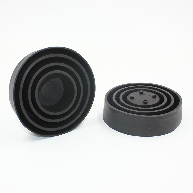 Gosear Tapa de Papel de Aluminio 50 unids 20mm Reemplazo Anillo De Sello De Caucho De Silicona Compatible con M/áquina Nespresso Acero Inoxidable Recargable Caf/é C/ápsulas Vainas Negro