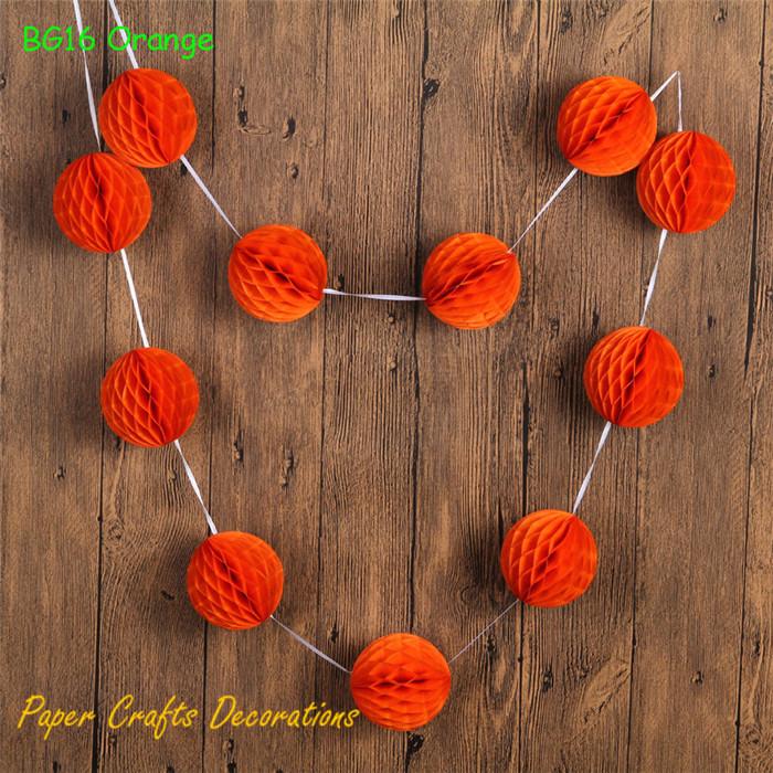 BG16 Orange