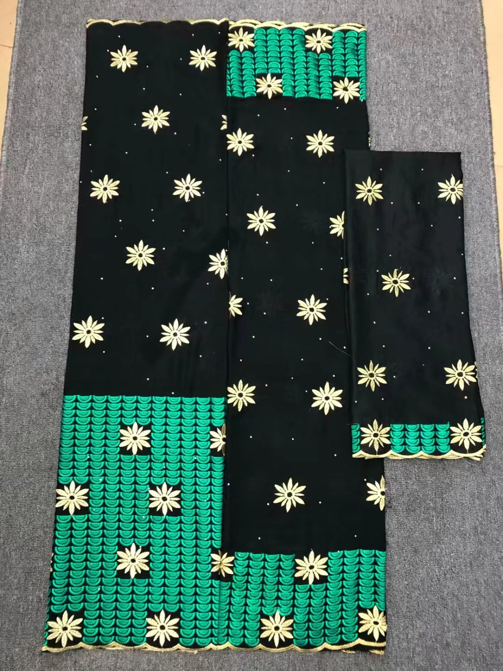 African lace fabrics 8