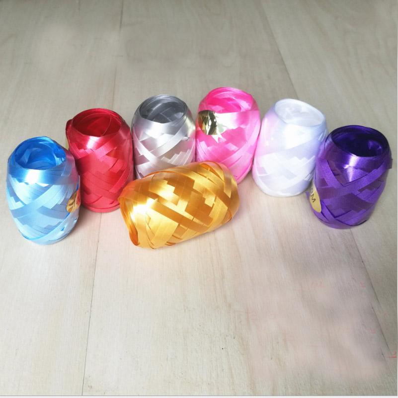 5mmx10m ribbons for balloons-2