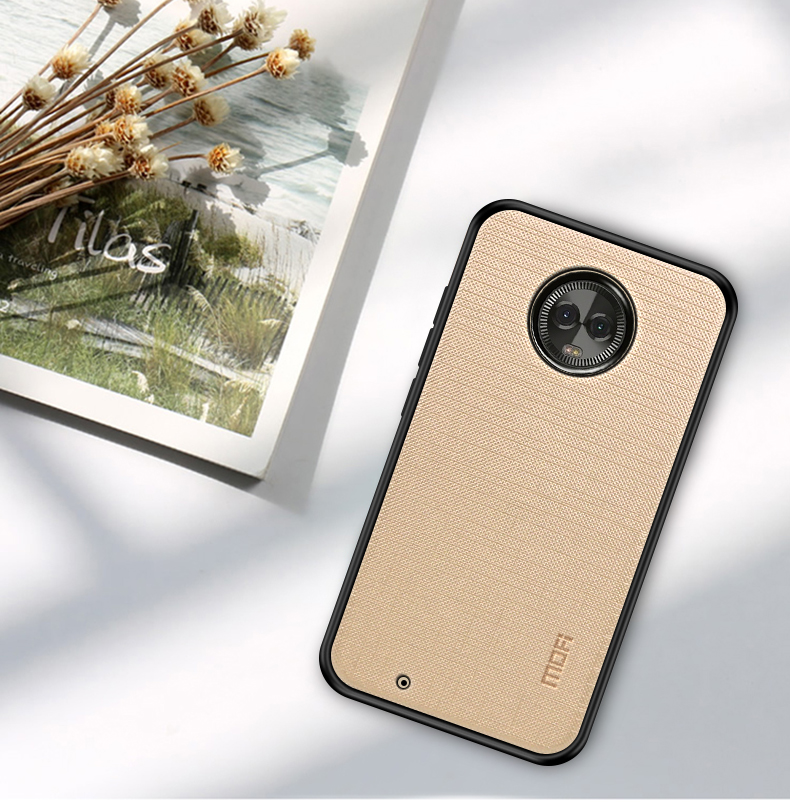 wholesale Case For Motorola Moto G6 Cover Phone Cases Full Protection Back Cover For Motorola Moto G6 Anti-wrestling Cover
