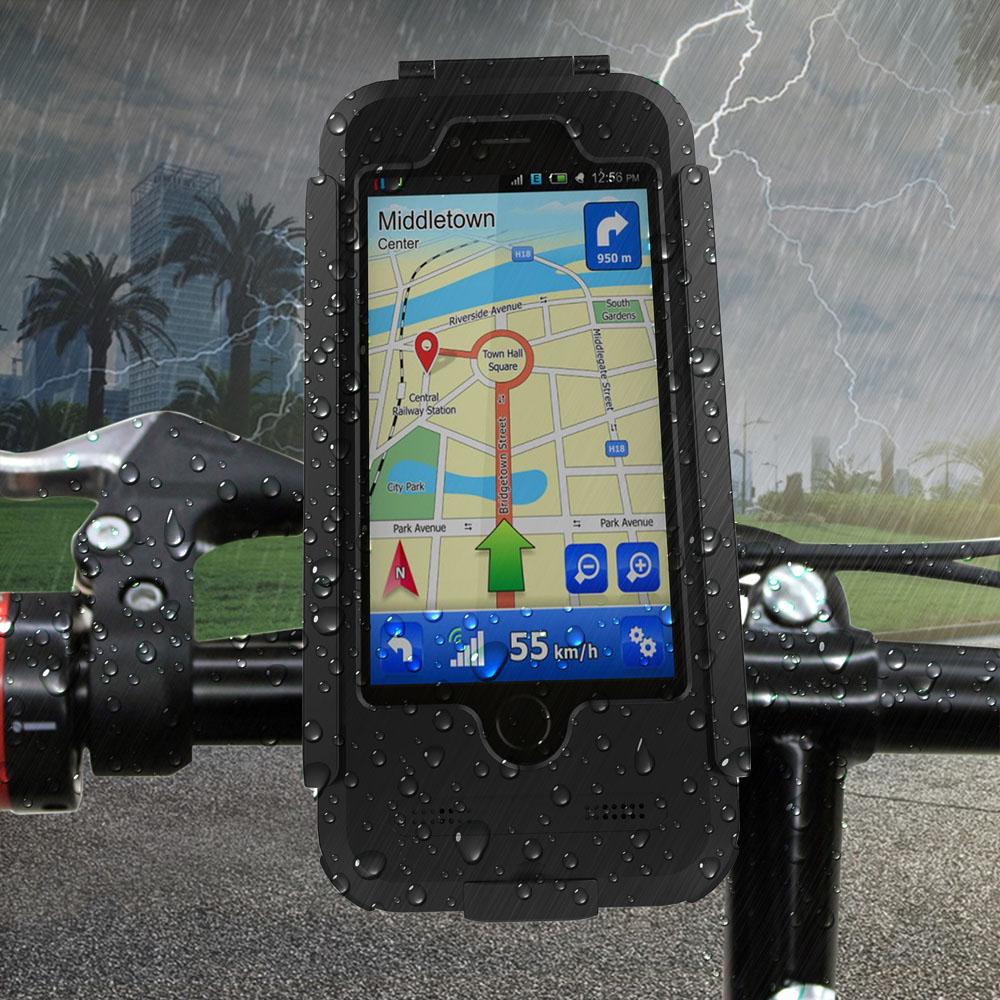 Waterproof-Bicycle-Phone-Cases-For-iPhone-X-7-8-Plus-6-6s-Plus-Shockproof-360-Degree-Cycling-Phone-Holder-Stand-Back-Covers-SH89- (6)