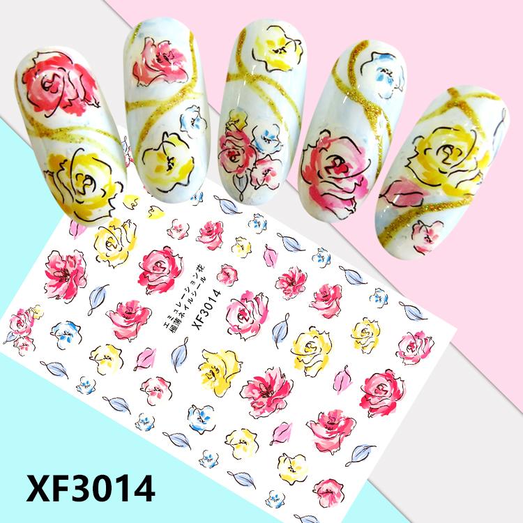 XF3014-1