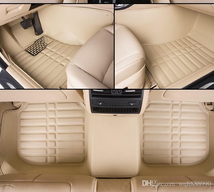 ** Deluxe Quality Car Mats for Hyundai ix35 09-15 ** Tailored for Perfect fit ;
