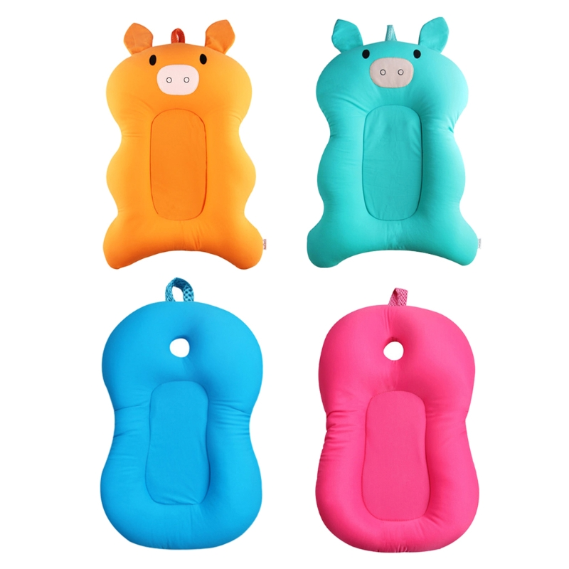 Baby Bad Pad Handtuch Sicherheit Sitzmatte Kinder Einfaches Teddybär