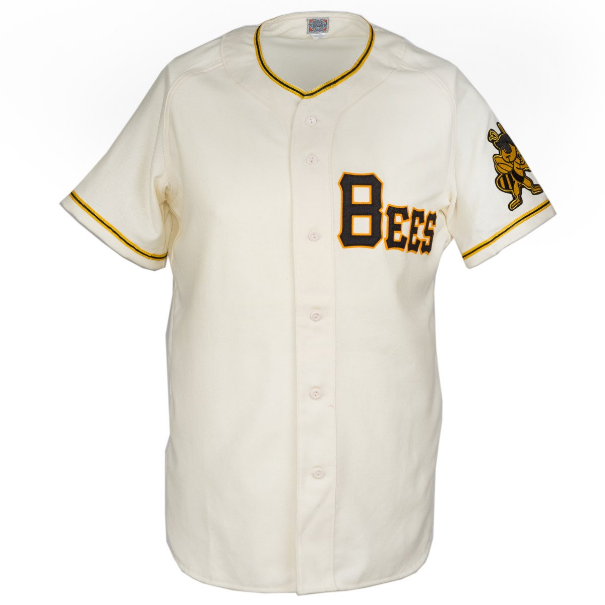 Salt Lake Bees 1959 Home Jersey 100% Stitched Embroidery Vintage Baseball Jerseys Custom Any Name Any Number Free Shipping