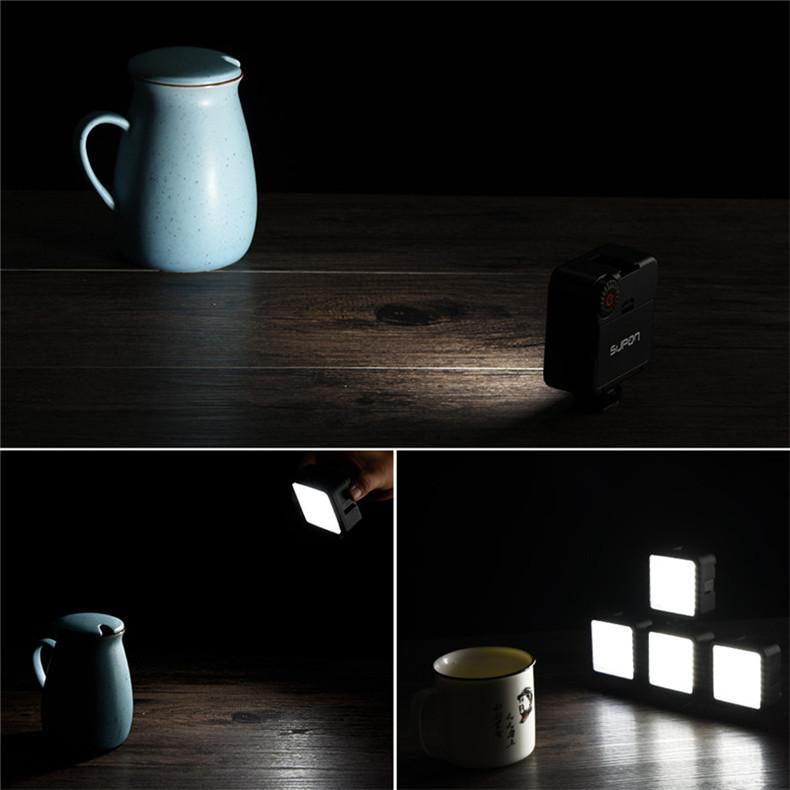 youtube video led lighting