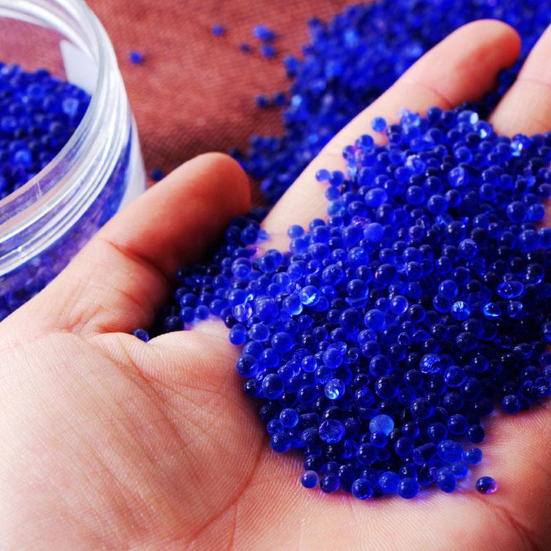 D/éshydratant r/éutilisable gel de silice d/éshydratant Perles humidit/é humidit/é Absorber Bo/îte /à sec for appareil photo