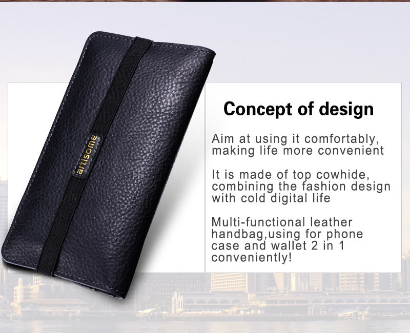 Leather Wallet (3)