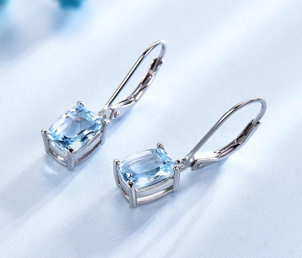UMCHO-Sky-blue-topaz-silver-sterling-earrings-for-womenEUJ054B-1-PC_03