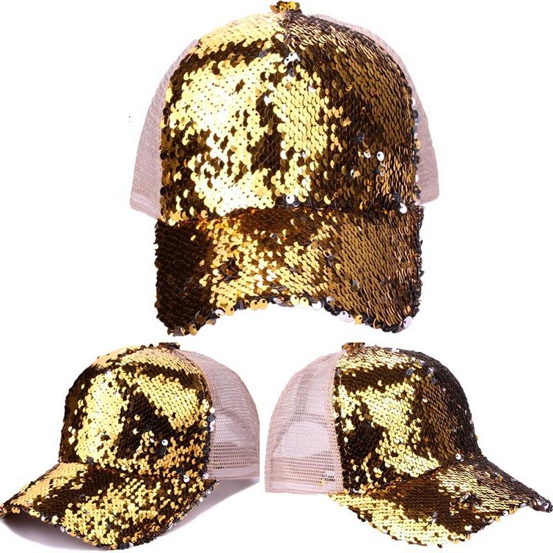 GXF Summer New mesh Sunshade Breathable Sunscreen Cap Ladies Wild Sun hat Color : C
