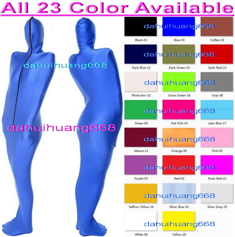 Zentai Bag Online Shopping Zentai Bag For Sale